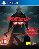 Friday the 13th: The Game (PS4) UK IMPORT REGION FREE