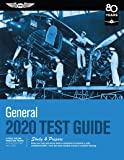 General Test Guide 2020: Pass your test and know what is essential to become a safe, competent AMT from the most trusted…