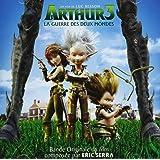 Arthur 3 La Guerre Des Deux Mondes (Bof)