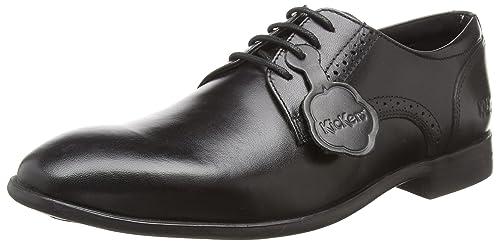 10315728f987 Kickers Men s Jarle Lace Up Derbys  Amazon.co.uk  Shoes   Bags