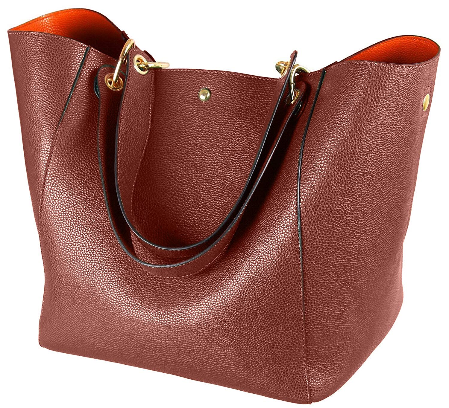 4a0987aa SQLP Fashion Women's Leather Handbags ladies Waterproof Shoulder Bag Tote  Bags