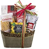 Wine Country Gift Baskets Taste of Italy Italian Gift Full of Italian Gourmet Ingredients Ready to Make an Italian Feast Ital