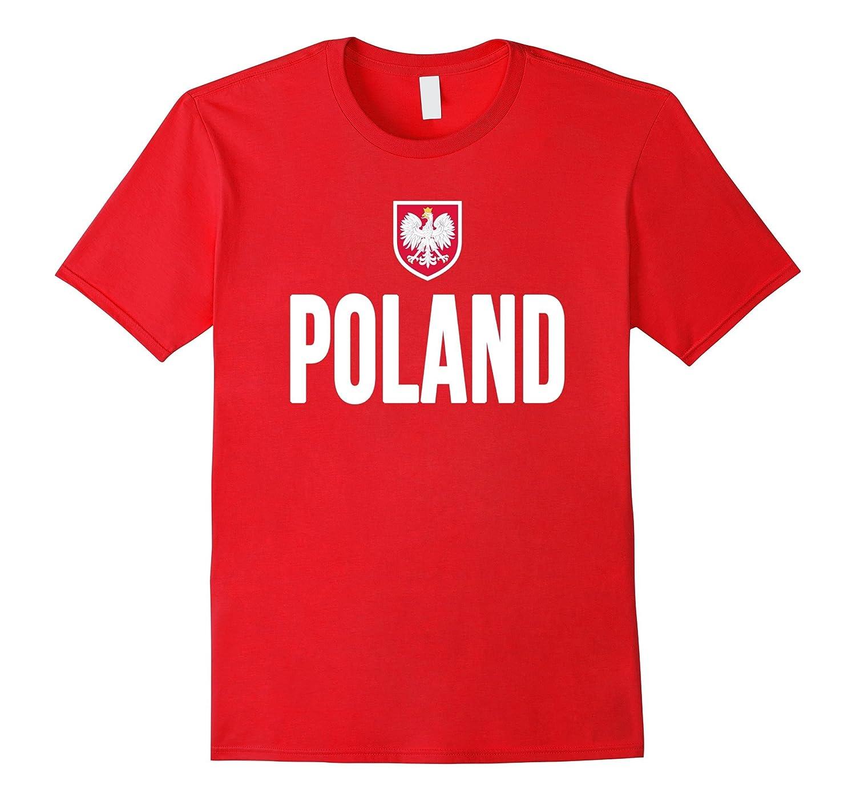 Poland soccer tshirt polish football team jersey polska teedep jpg  1500x1403 Poland soccer jacket b5dd56547