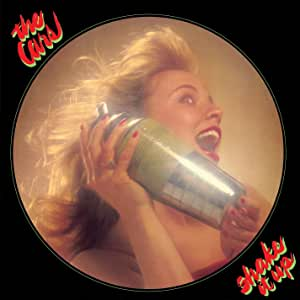 SHAKE IT UP (EXPANDED EDITION) (VINYL)