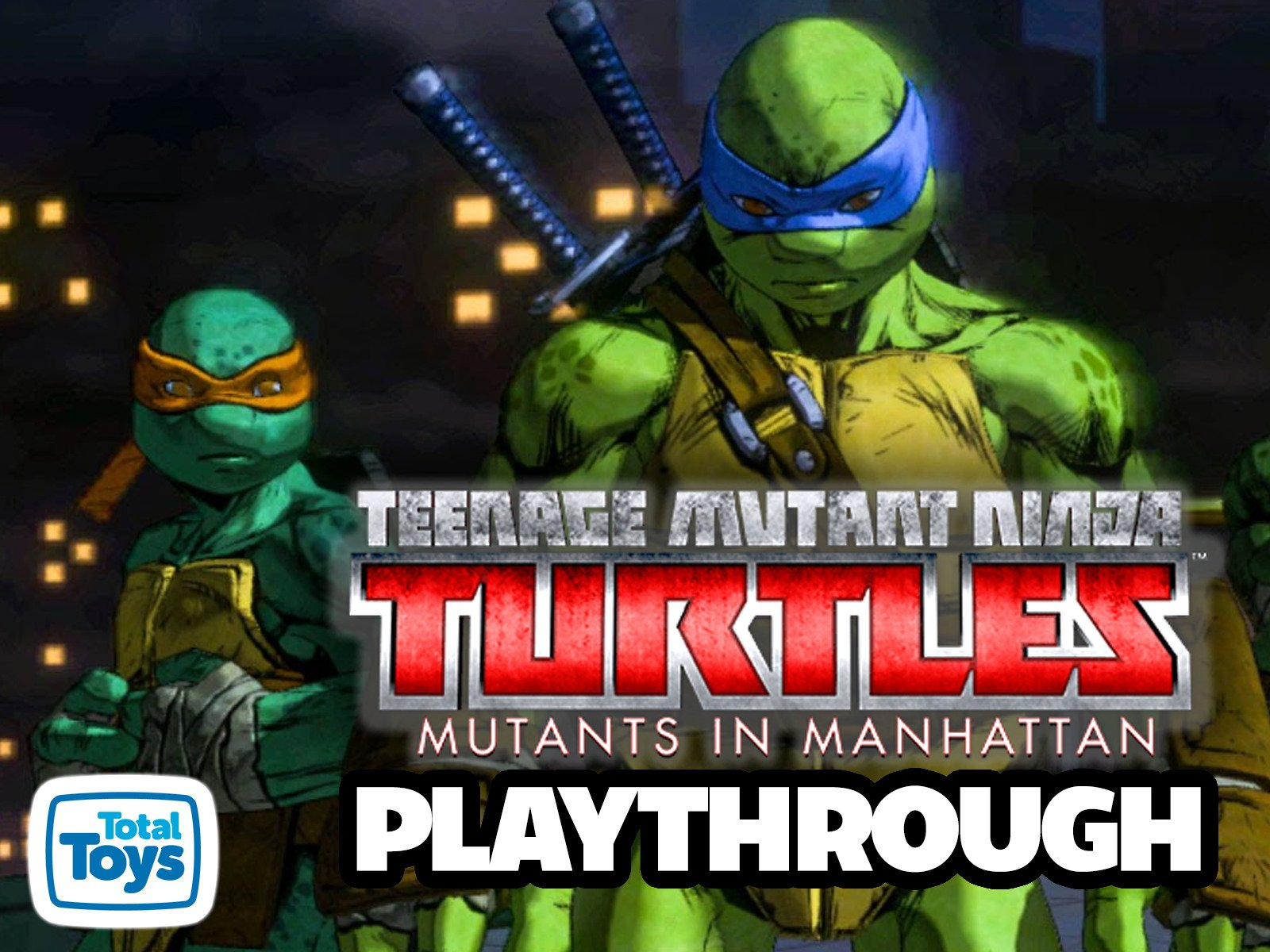 Amazon.com: Watch Clip: Teenage Mutant Ninja Turtles Mutants ...