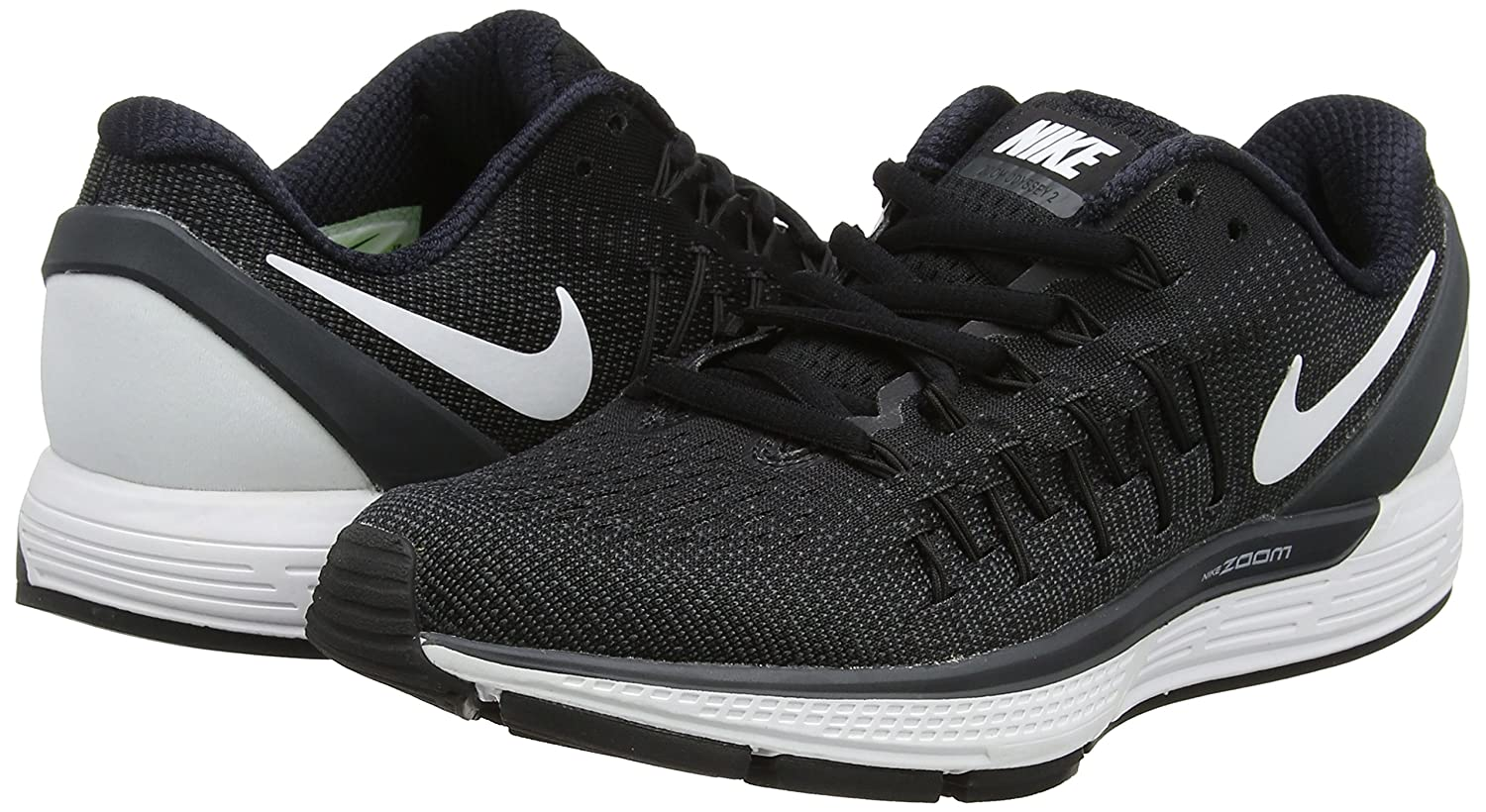 official photos e2fe5 1d636 ... Nike Damen Wmns Air Zoom Zoom Zoom Odyssey 2 Laufschuhe c66f28