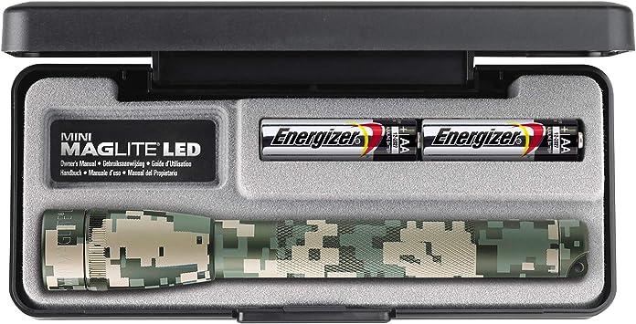 new open boxes Maglite Mini Torch