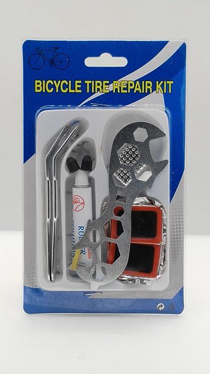 GN empresas bicicleta Herramienta de reparación y kit para reparar ...