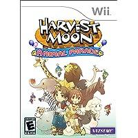 Harvest Moon: Animal Parade / Game
