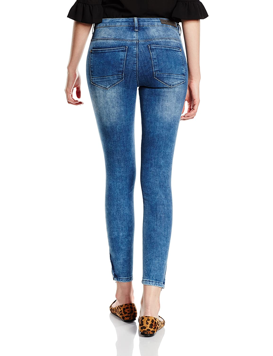 Womens Onlkendell Reg Sk ANK Jea Cre100 Noos Jeans Only Outlet 2018 New Visit Best Place For Sale Pick A Best Online PlTPbfJ