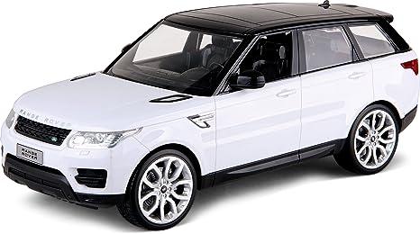 siva ricambi 50045 auto range rover sport 1,14 modelli di trafficosiva ricambi 50045 auto range rover sport 1,14 modelli di traffico, bianco
