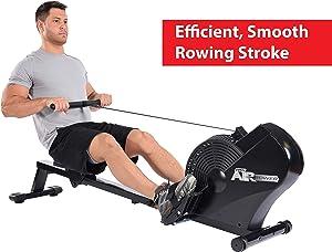 Stamina Air Rower weight