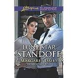 Lone Star Standoff (Lone Star Justice Book 6)