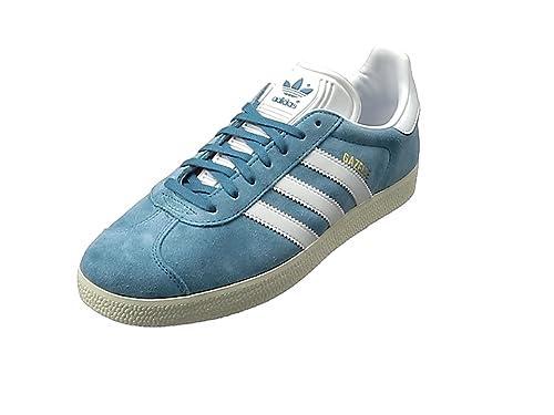 buy online 5d81f 06a54 adidas BZ0023, Chaussures de Fitness Homme, Multicolore (Verlin Ftwbla  Dormet)