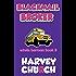 Blackmail Broker (Edwin Burrows Mystery Book 2)