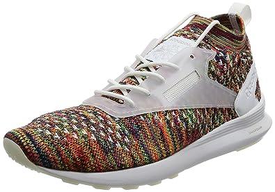 Reebok Zoku Runner ULTK Multi BS7840 Footwear Mulit Mens Trainers Sneaker  Shoes Size  EU 40 8613b8fff