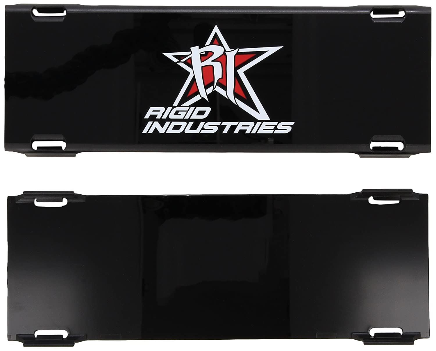 Rigid industries 12091 e series black 20 light cover full car rigid industries 12091 e series black 20 light cover full car covers amazon canada aloadofball Image collections
