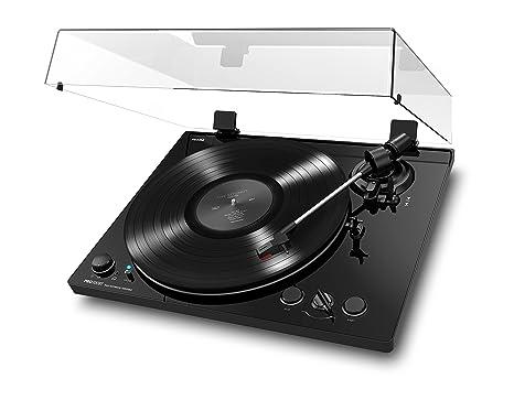 ION Audio PRO100BT - Giradiscos Automático Activado por Bluetooth ...