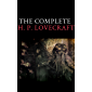 The Complete Fiction of H. P. Lovecraft