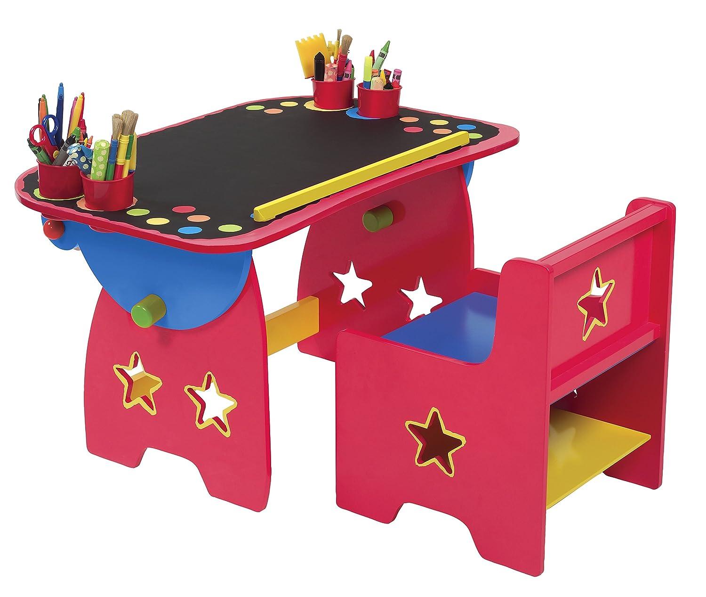 Amazon Com Alex Toys Artist Studio My Art Desk Toys Games