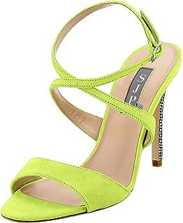 Amora, Sneakers Basses Femme, Noir (1122 Black/Pink), 37 EUKappa
