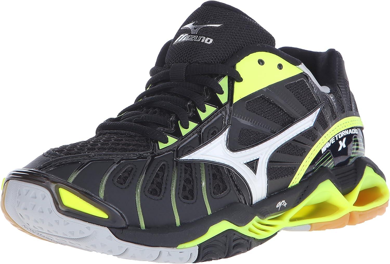 | Mizuno Women's Wave Tornado X Volleyball Shoe | Volleyball