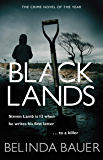 Blacklands: The addictive Sunday Times No.1 bestseller
