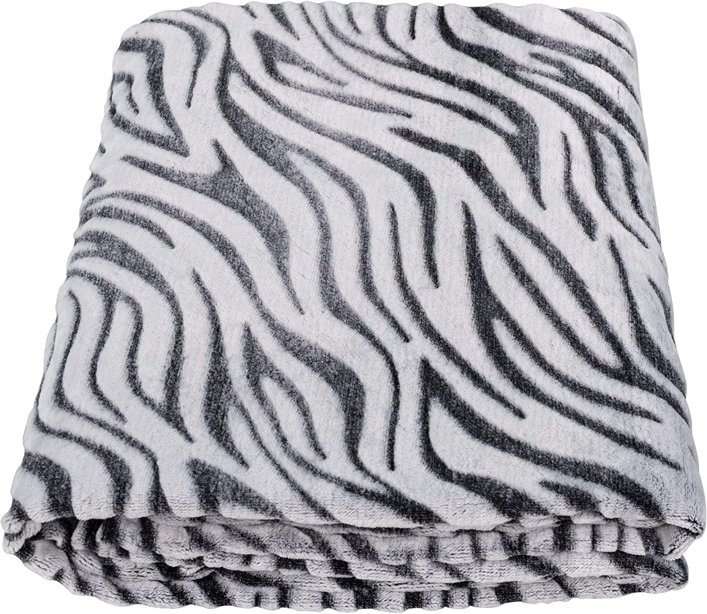 Sand Cloud Velvet Plush Round Throw Blanket 60 IN X 60 IN