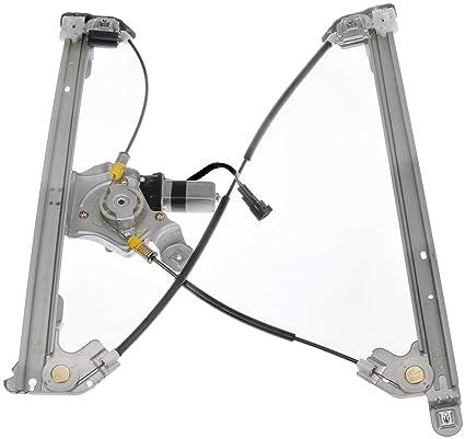 Ford f150 window regulator recall