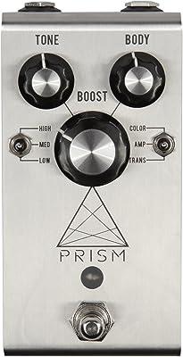 Jackson Audio Prism Boost Pedal