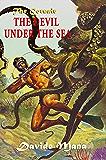 The Corsair: The Devil Under the Sea (English Edition)