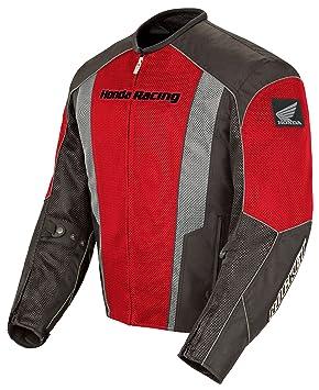 Joe Rocket Honda CBR Hombres Chaqueta De Moto De La Calle De ...