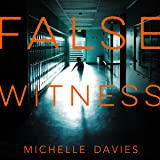 False Witness: DC Maggie Neville, Book 3