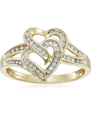 d086ba6b9774d Women's Rings | Amazon.com