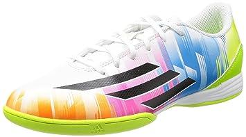 Adidas Schuhe Hallenfussballschuhe F10 Fußballschuhe IN