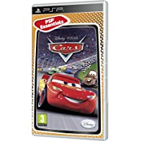 Cars–Collection Essentiels [Sony PSP]
