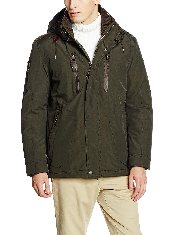 camel active Men's 4896 Jacket