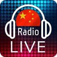Live Radio - China