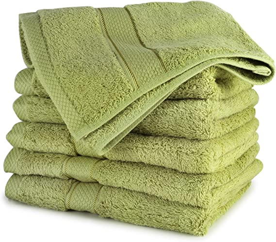 Cozy Homery Premium Cotton Hand Towels 12 Piece 650 GSM Hotel Spa Quality Luxury Hand /& Face Towel Sets Large 29 X 16/'/' Ultra Soft /& Highly Absorbent Bathroom Towel Set