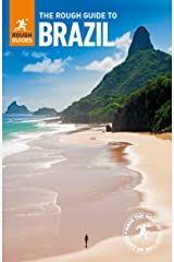 The Rough Guide to Brazil (Travel Guide) (Rough Guides) Paperback