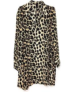 9aaeb765da0 Zara Women s Paisley Print Dress 7754 105  Amazon.co.uk  Clothing