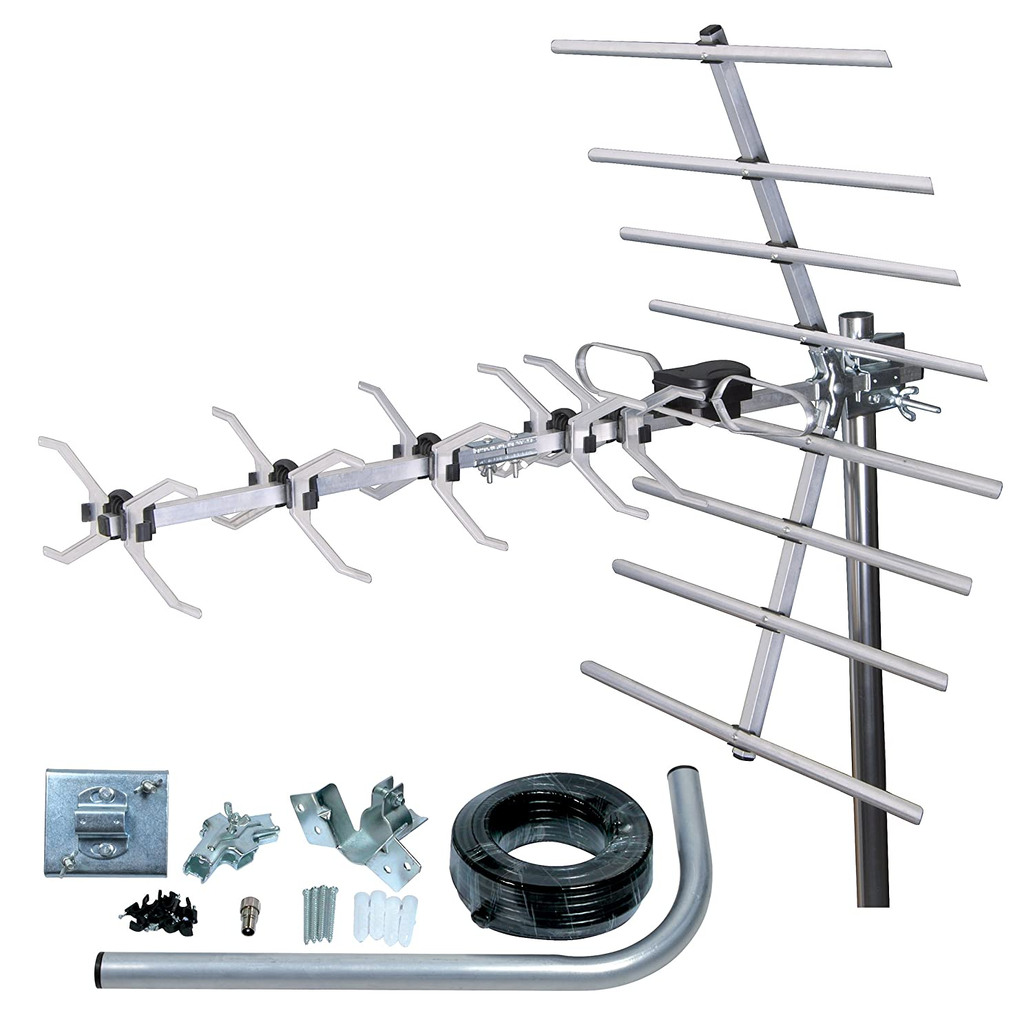 loft and long range Outdoor TV Antenna