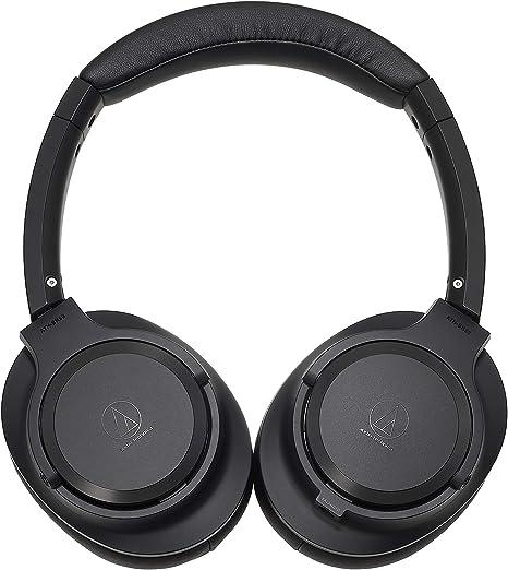 Audio Technica Ath Sr50 Over Ear Kopfhörer Elektronik