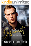 Discreet (The Discreet Duet Book 1)