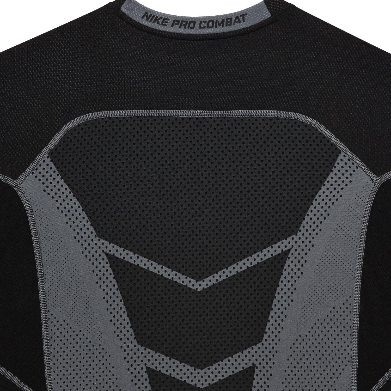 Amazon.com: Nike Mens Dri Fit Vapor Pro Hypercool 3.0 Compression Training  Shirt Medium: Sports & Outdoors