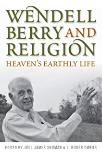 the achievement of wendell berry oehlschlaeger fritz