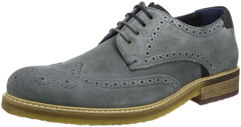 TALLA 46 EU. Ted Baker Prycces, Zapatos de Cordones Oxford para Hombre