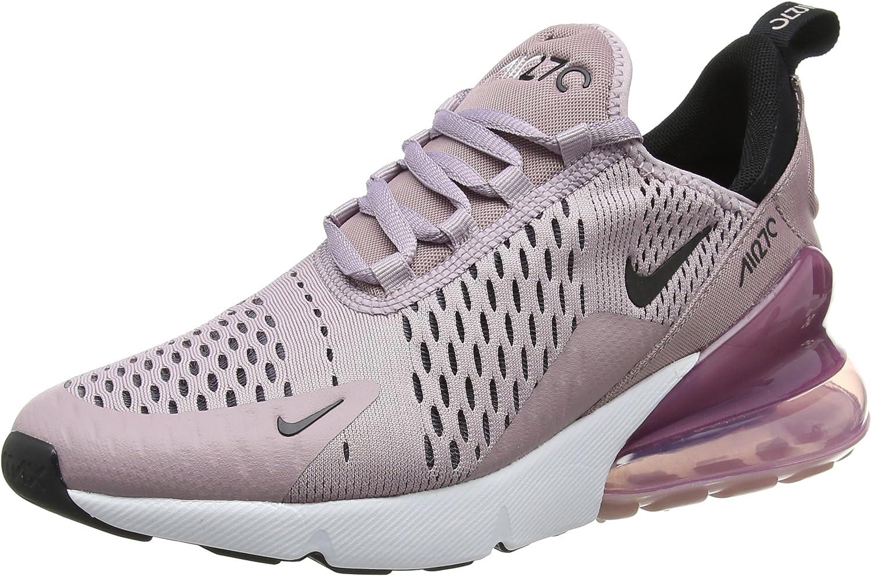 Nike Air Max 270 (GS), Chaussures de Running garçon: Amazon ...
