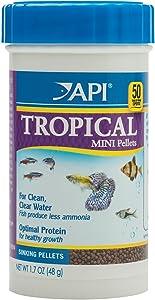 API Betta Fish Food