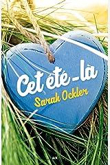 Cet été-là (French Edition) Kindle Edition